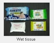 Wet tissue(for civilian)